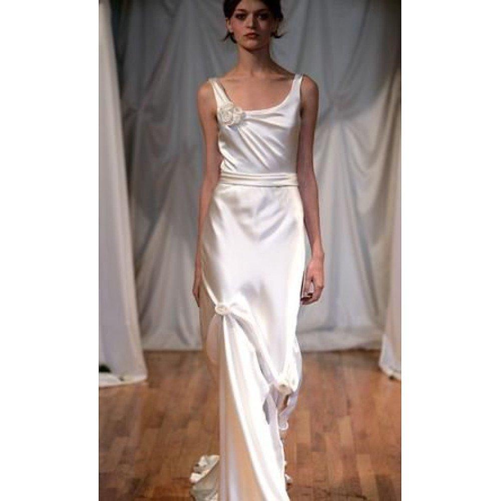 Elizabeth Fillmore Rose Dress