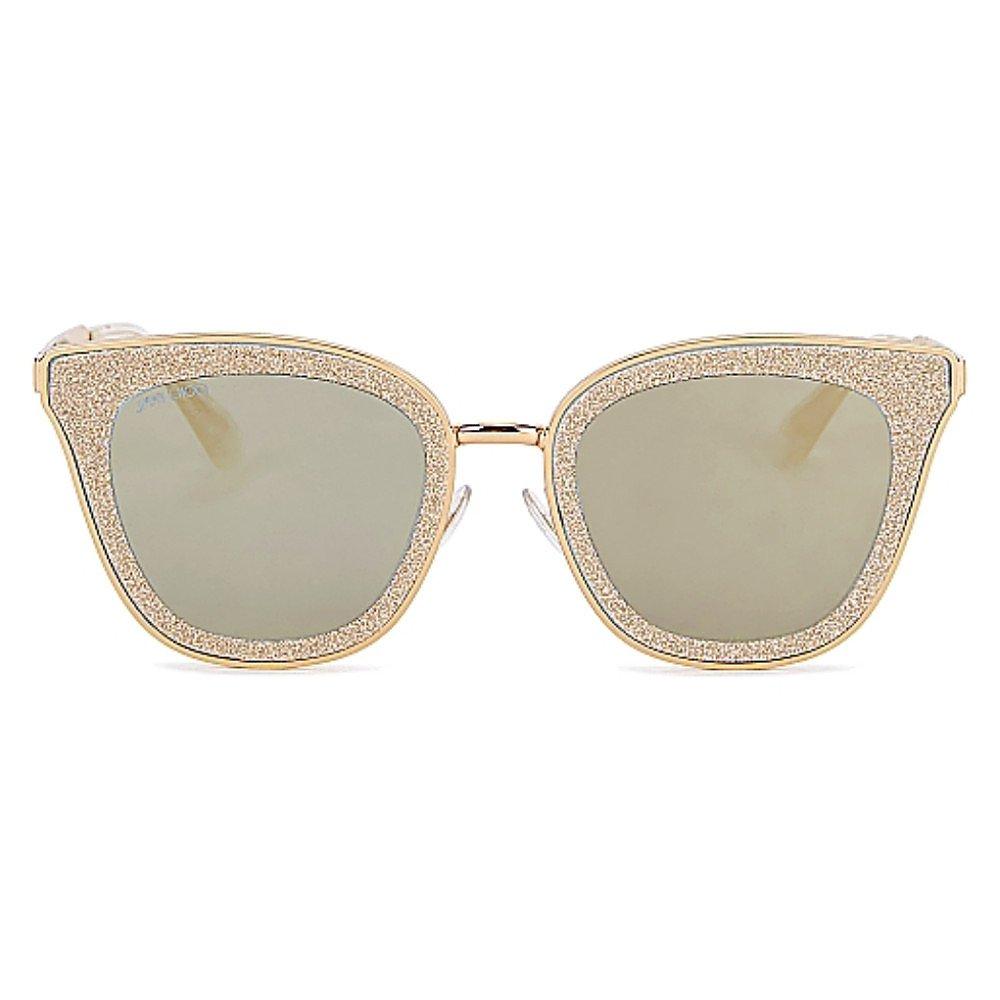 Jimmy Choo Lizzy Sunglasses