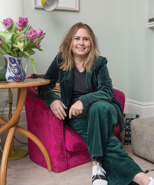 The Importance of Clothes with Alexandra Shulman