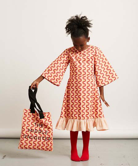 The Middle Daughter - Shop head-turning pieces for the fashion-savvy girl