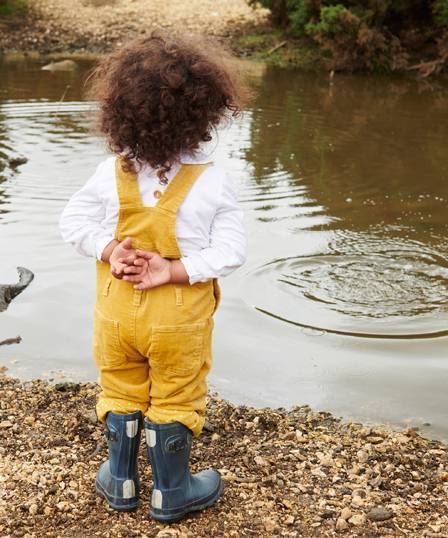 Dotty Dungarees - Shop the bright and beautiful dungarees designed for all their little adventures