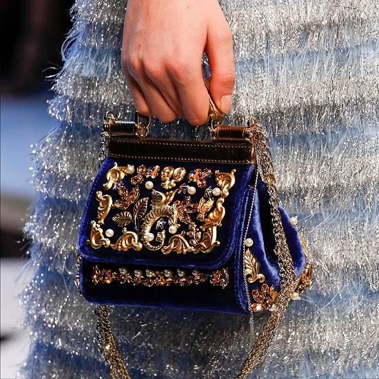 Vintage D&G - Shop the unique Dolce & Gabbana pieces straight off the catwalk